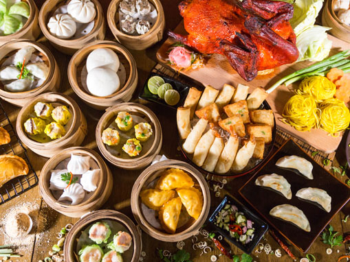 Best Thai Foods Supplier & Frozen Foods Supplier in Dubai